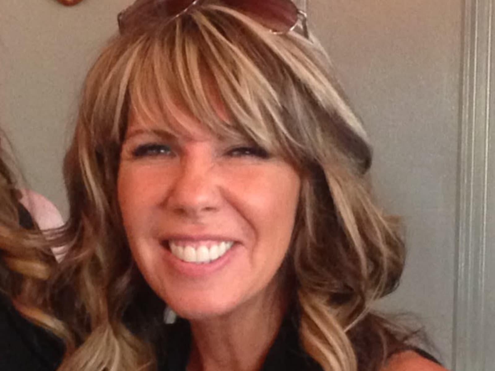 Susan from Stratford, Ontario, Canada