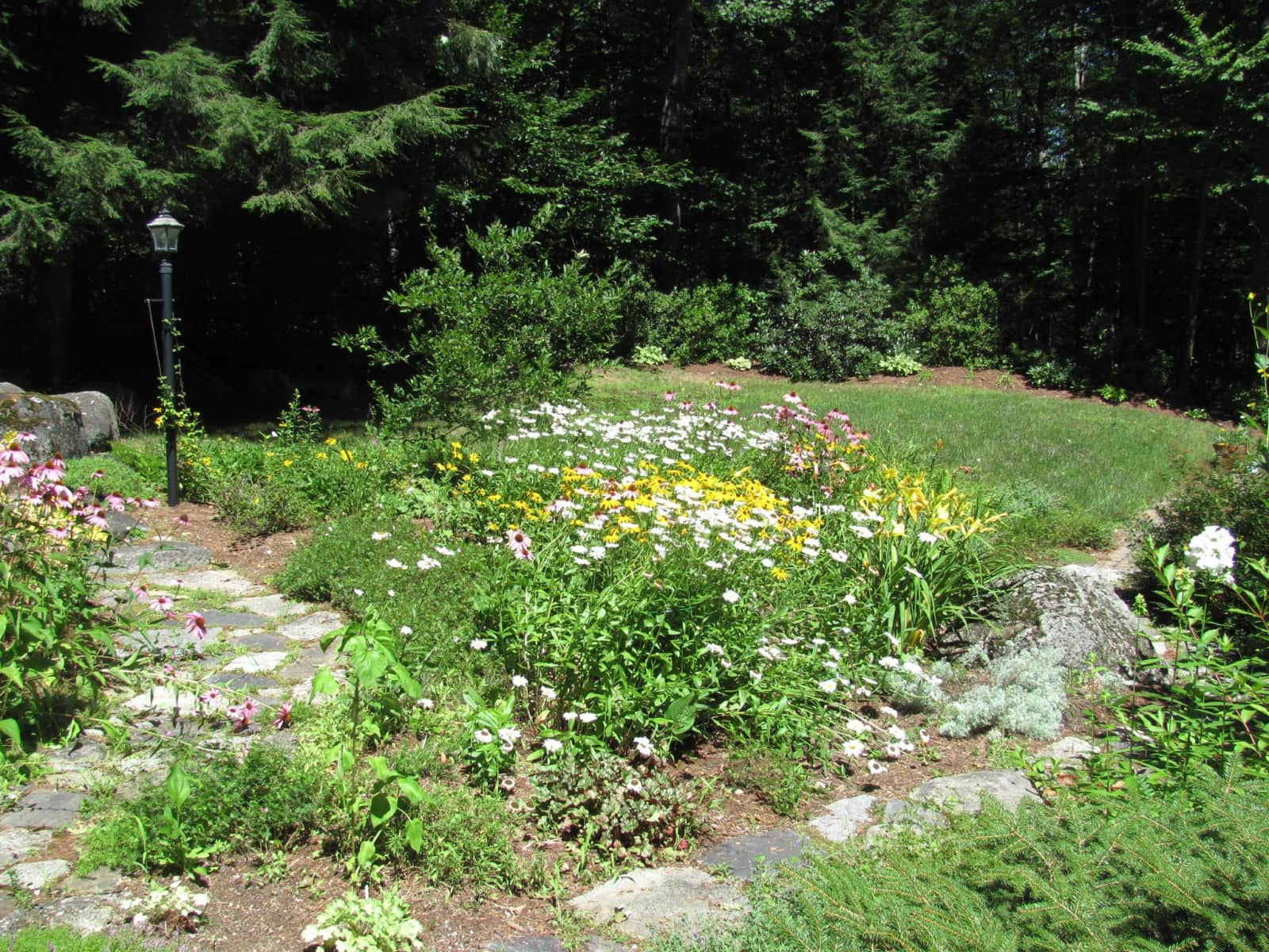 Housesitting assignment in Moultonborough, New Hampshire, United States