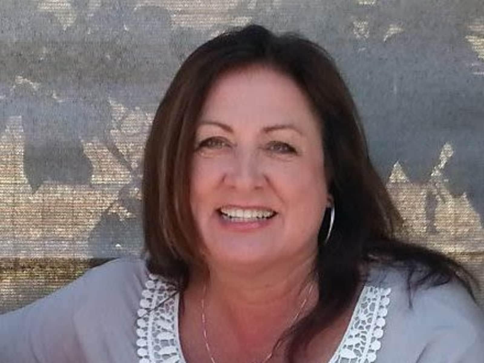 Maureen from Seattle, Washington, United States