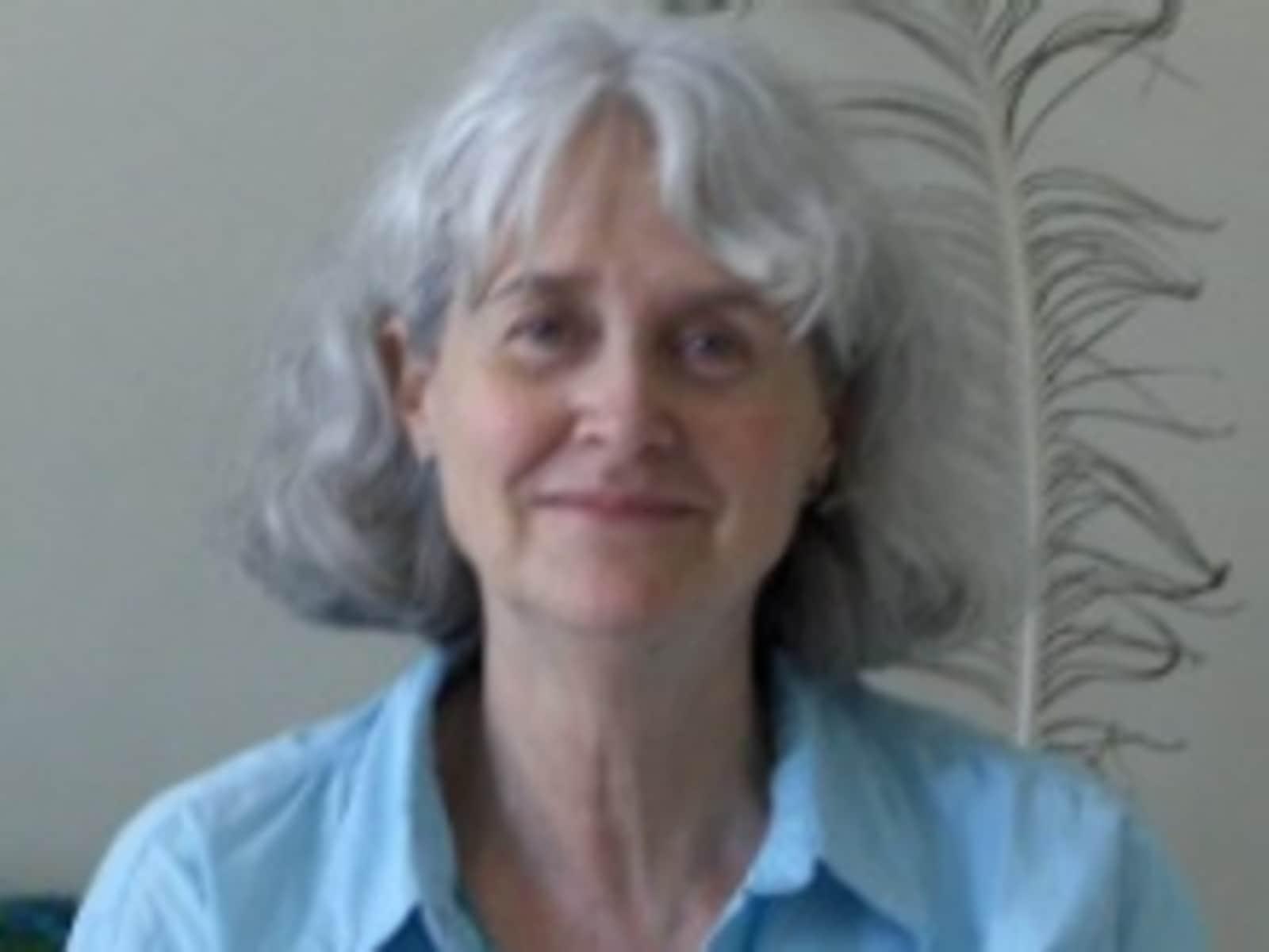 Ann from Oamaru, New Zealand