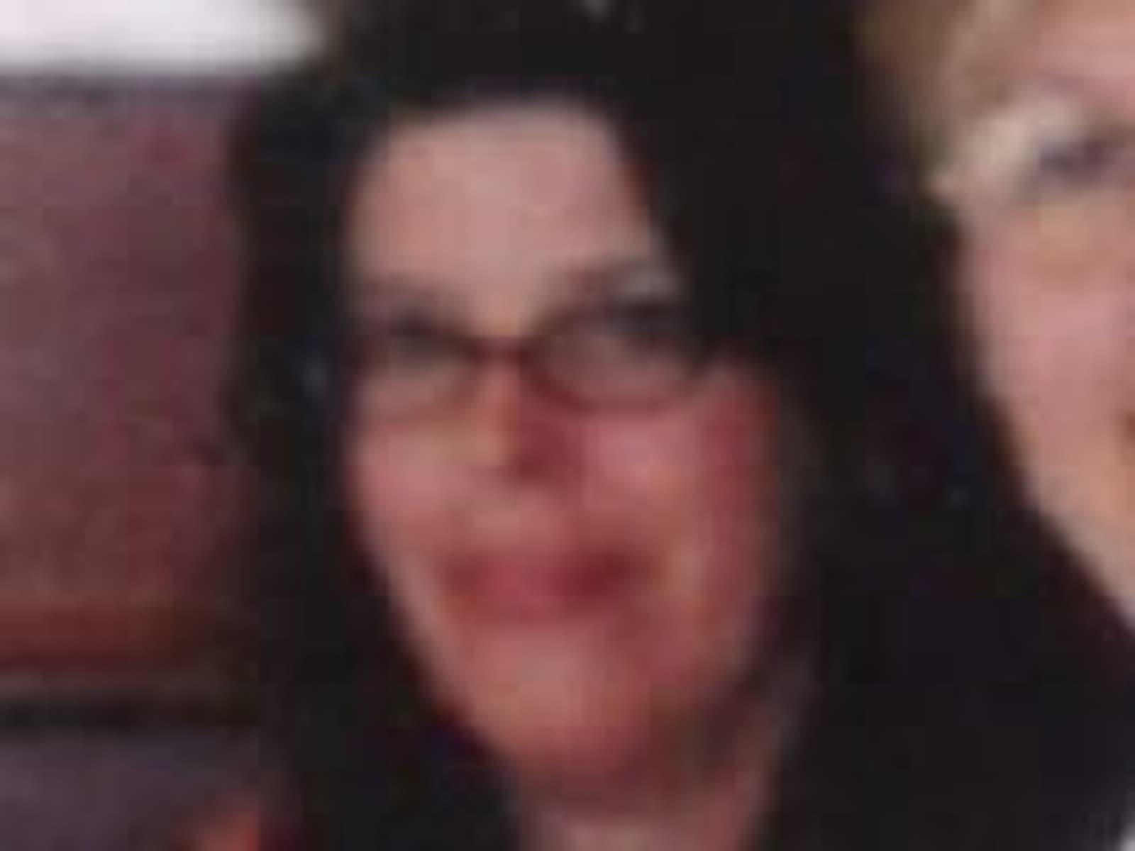 Lori from Minneapolis, Minnesota, United States