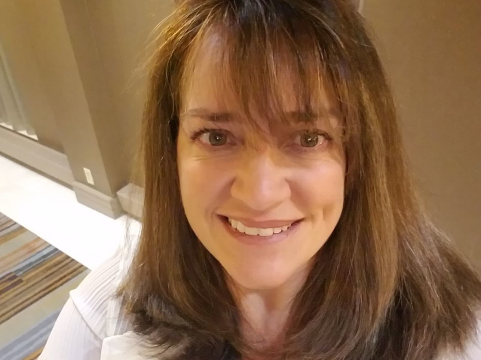 Susan from Chicago Loop, Illinois, United States