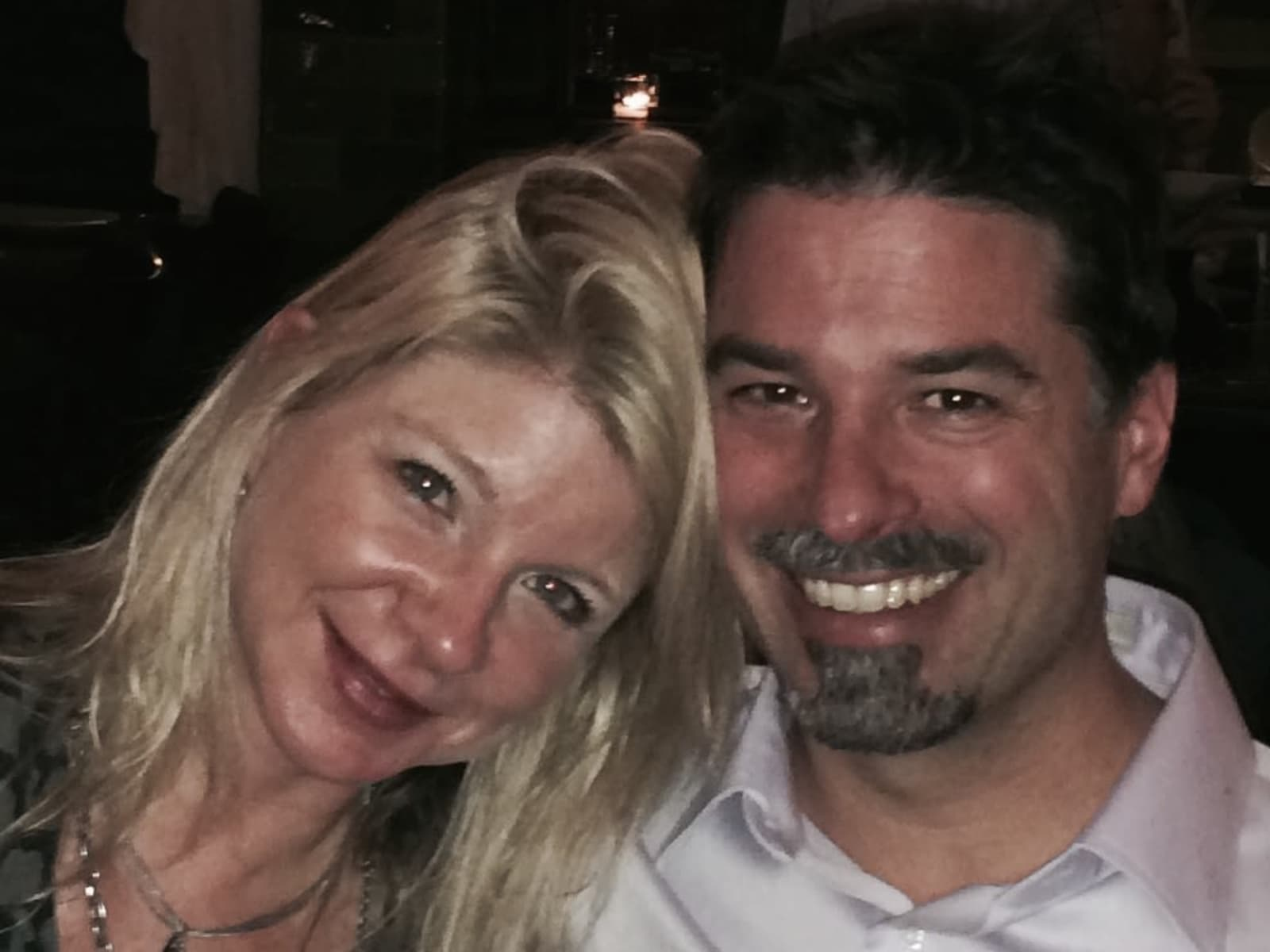 Gina & Mike from Portland, Oregon, United States