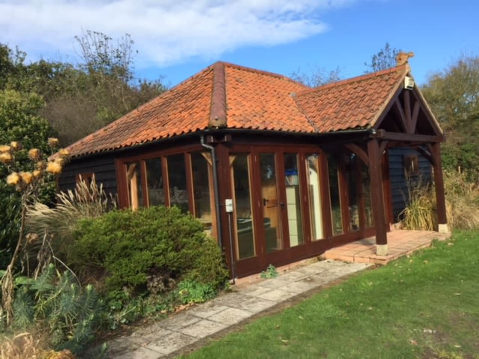 Housesitting assignment in Wroxham, United Kingdom
