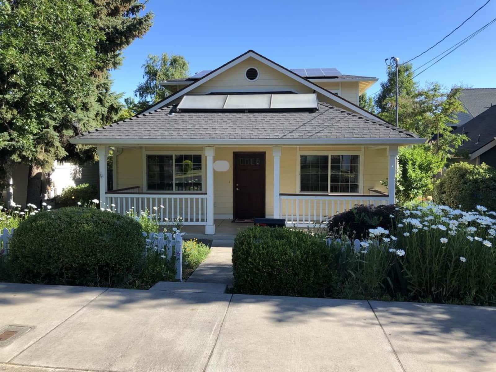 Housesitting assignment in Ashland, Oregon, United States