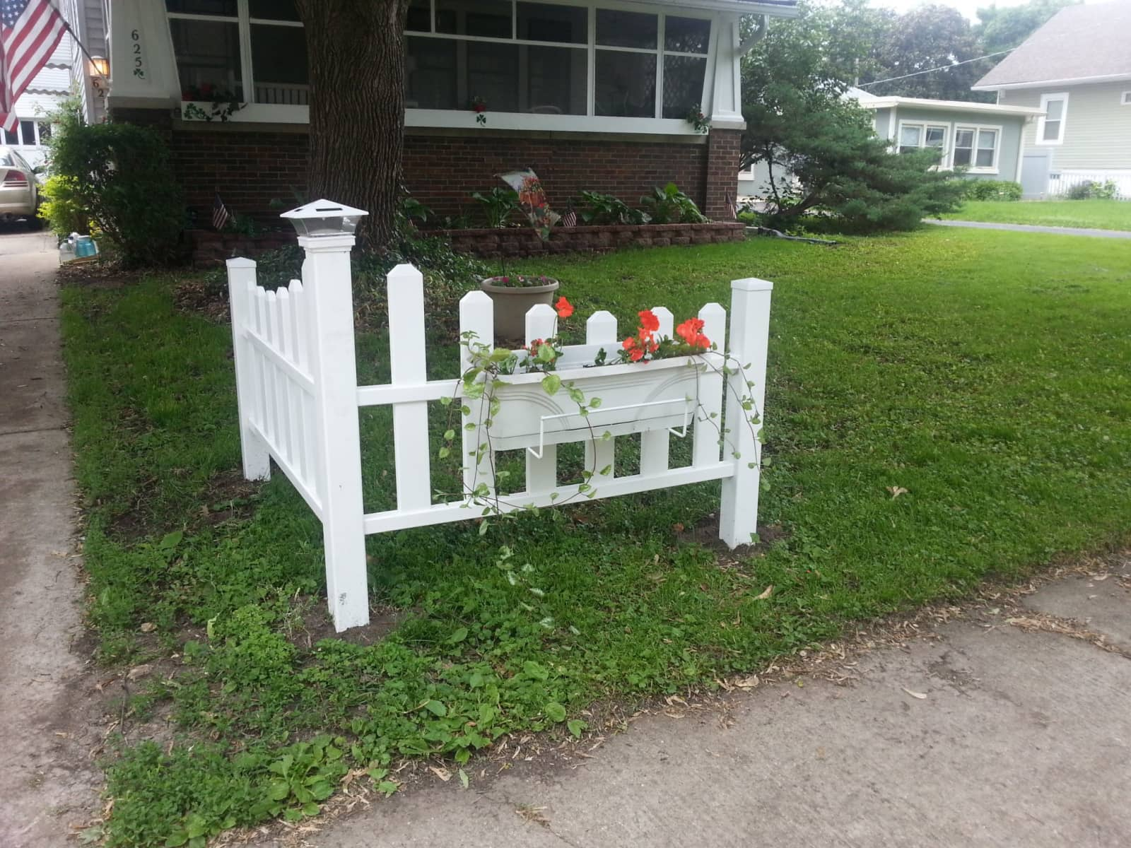 Housesitting assignment in Aurora, Illinois, United States