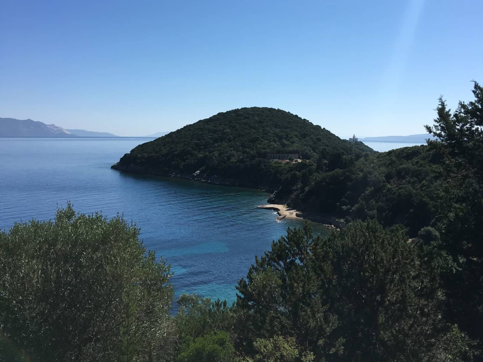 Housesitting assignment in Oreoí, Greece