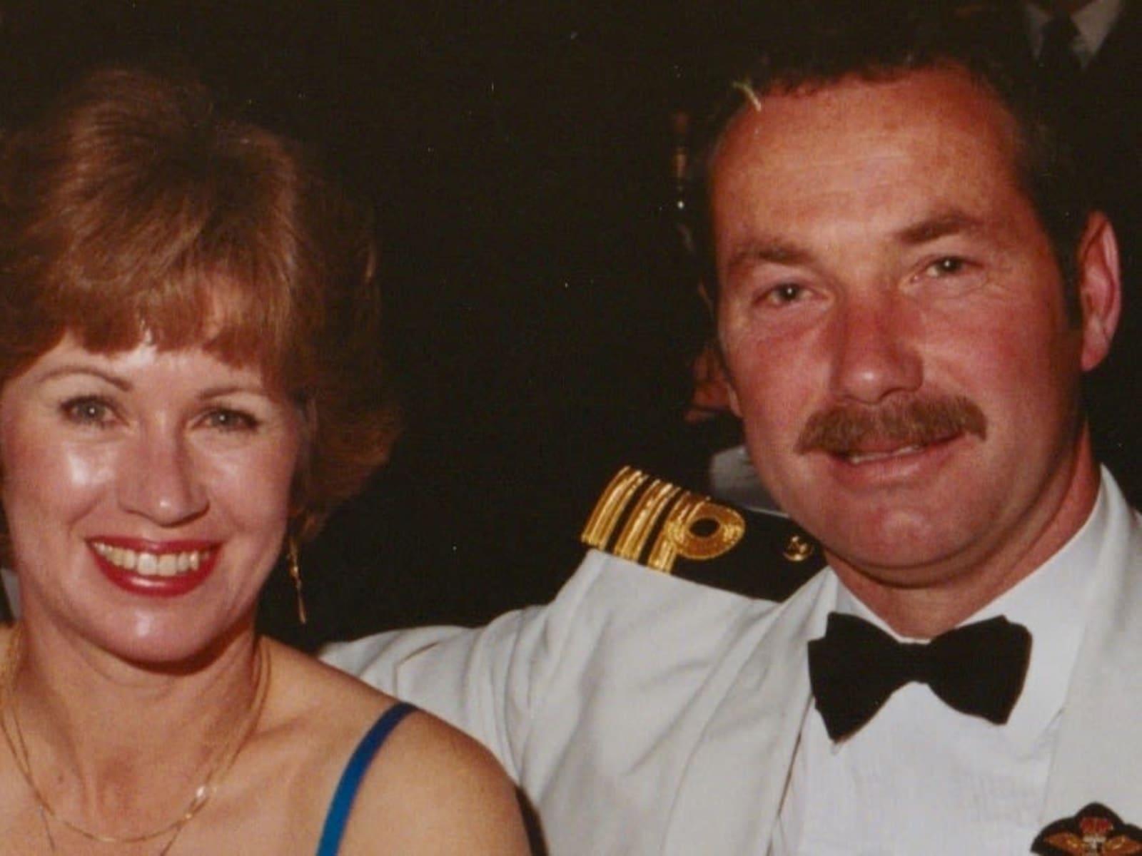Gail & Tom from Cranbrook, British Columbia, Canada