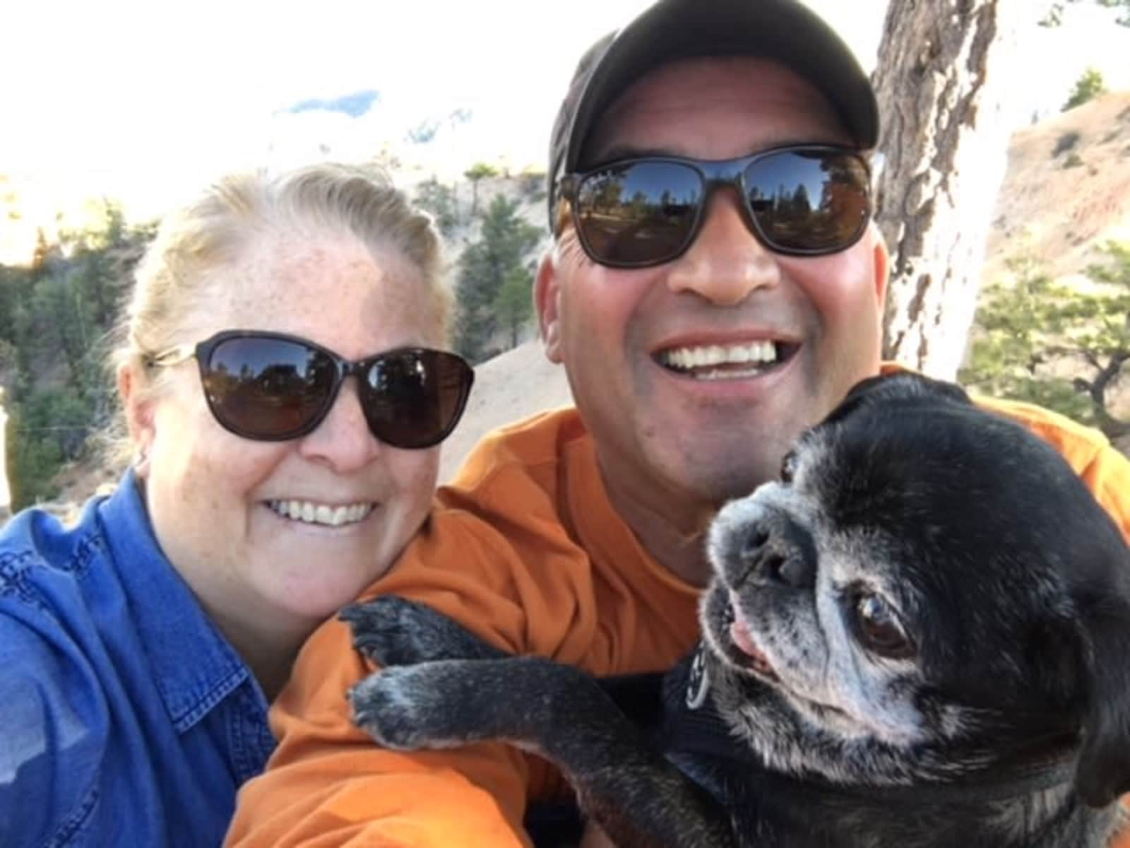 Diane & Louis from Shrewsbury, Massachusetts, United States
