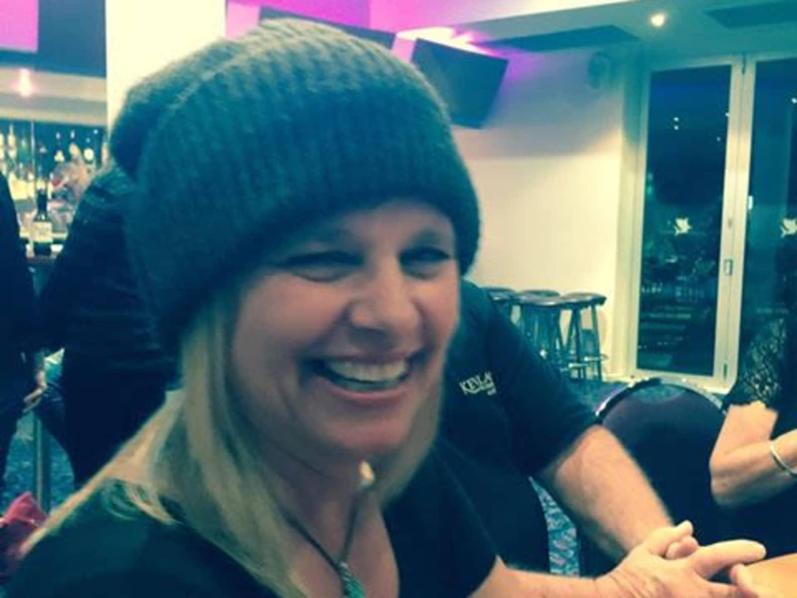 Robyn from Gold Coast, Queensland, Australia