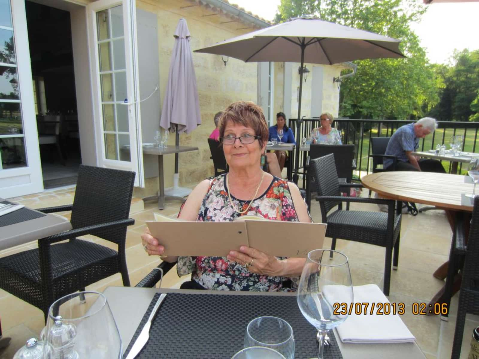 Jeannie & Hywel from Meadow Springs, Western Australia, Australia