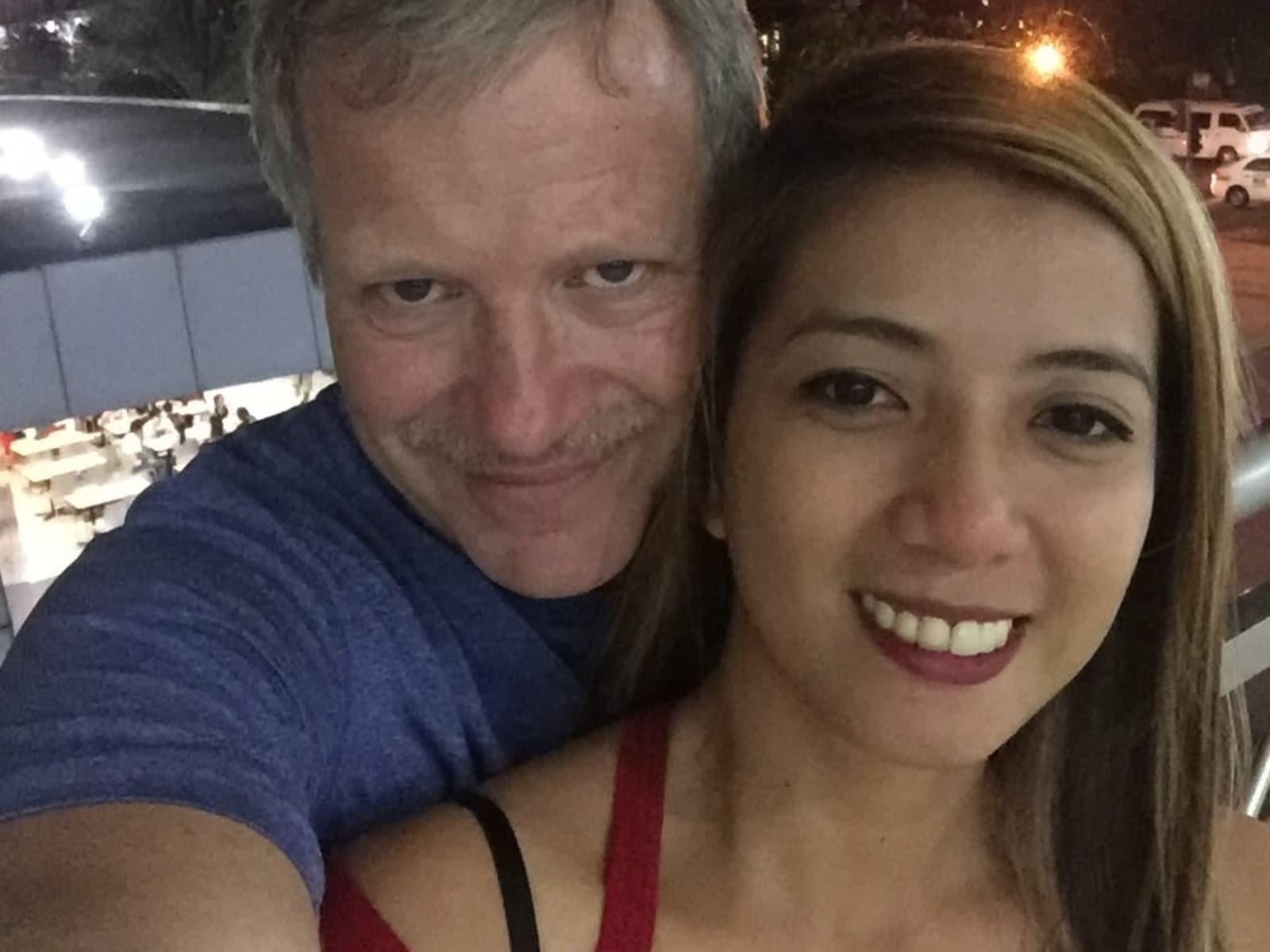 Darryl & Emily from Henderson, Nevada, United States