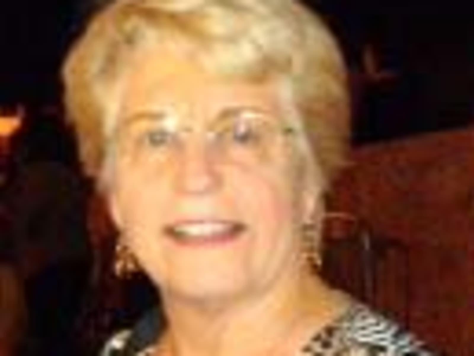 Judy from Gilbert, Arizona, United States