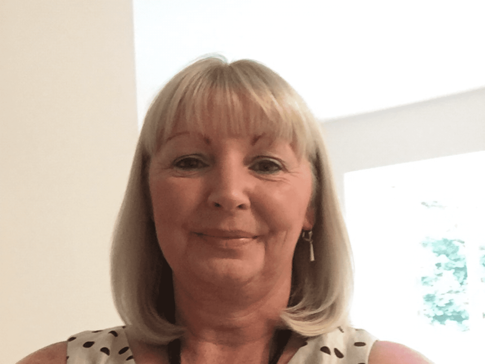 Dilys from Colne, United Kingdom