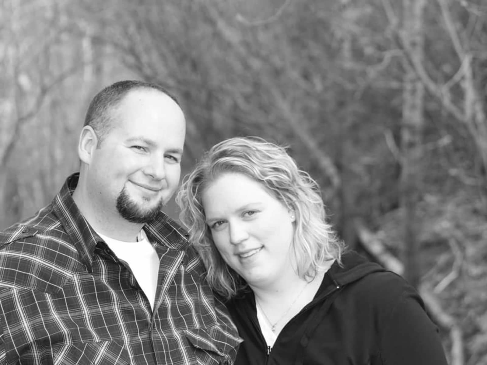 Jill & Silvester from Edmonton, Alberta, Canada