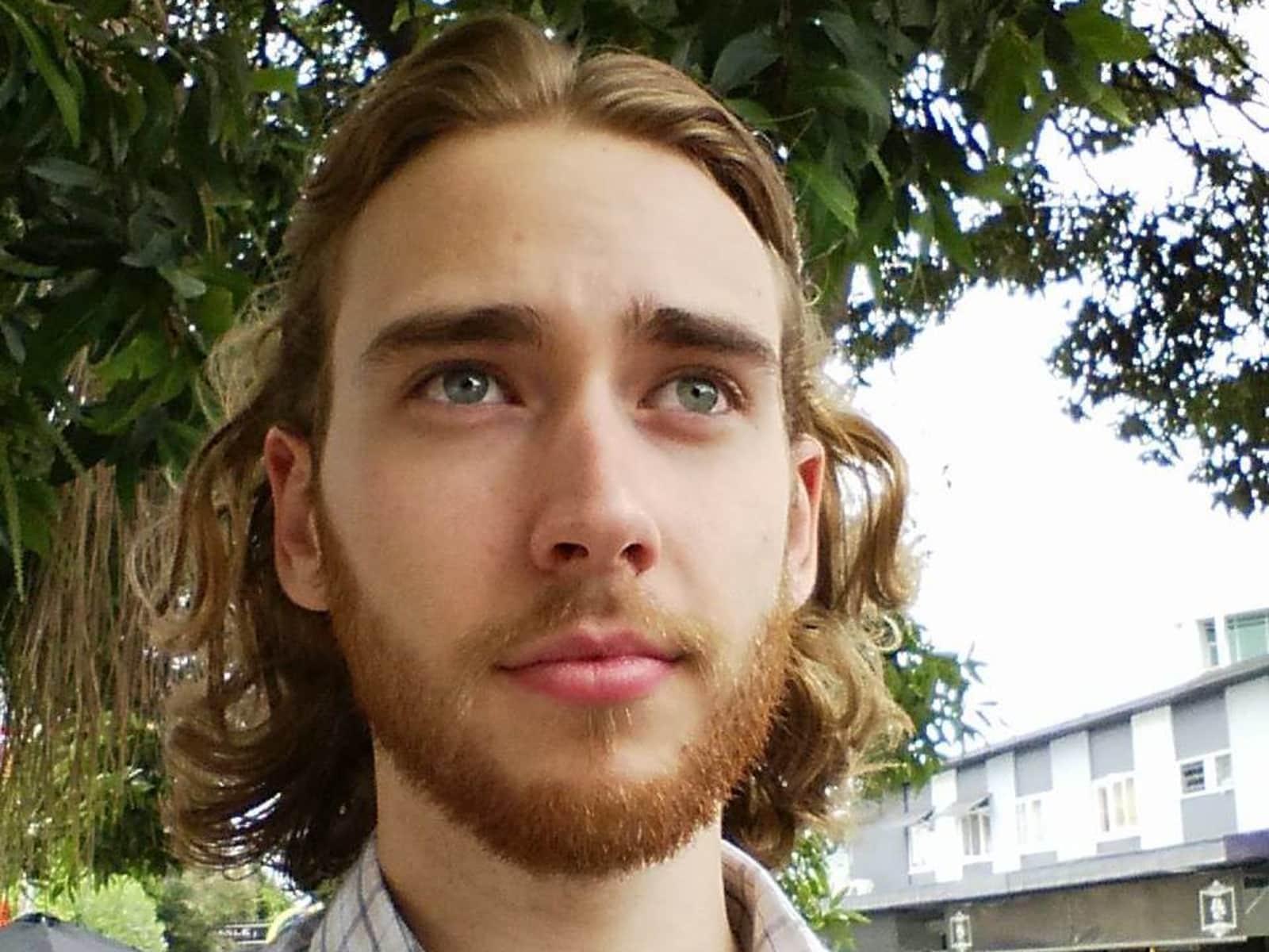 Robert from Brisbane, Queensland, Australia