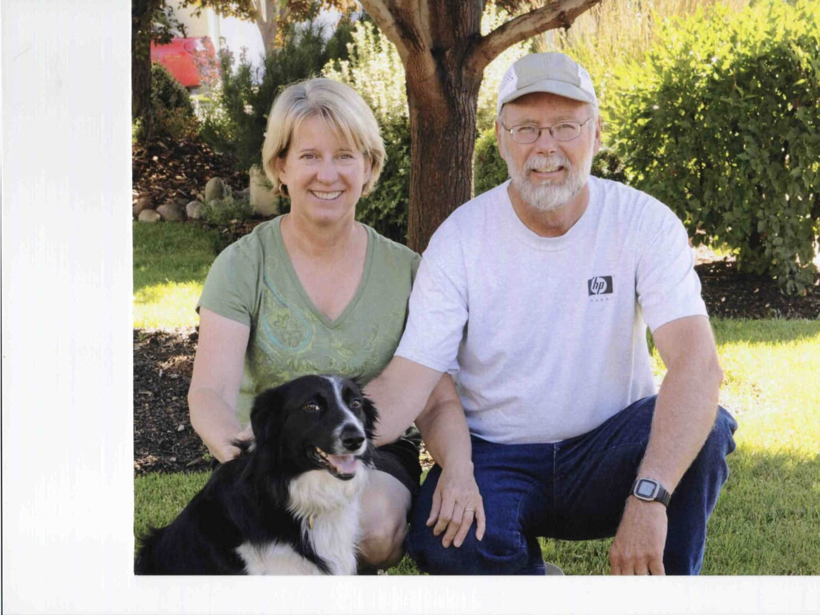 Kevin & Wendy from Eagle, Idaho, United States