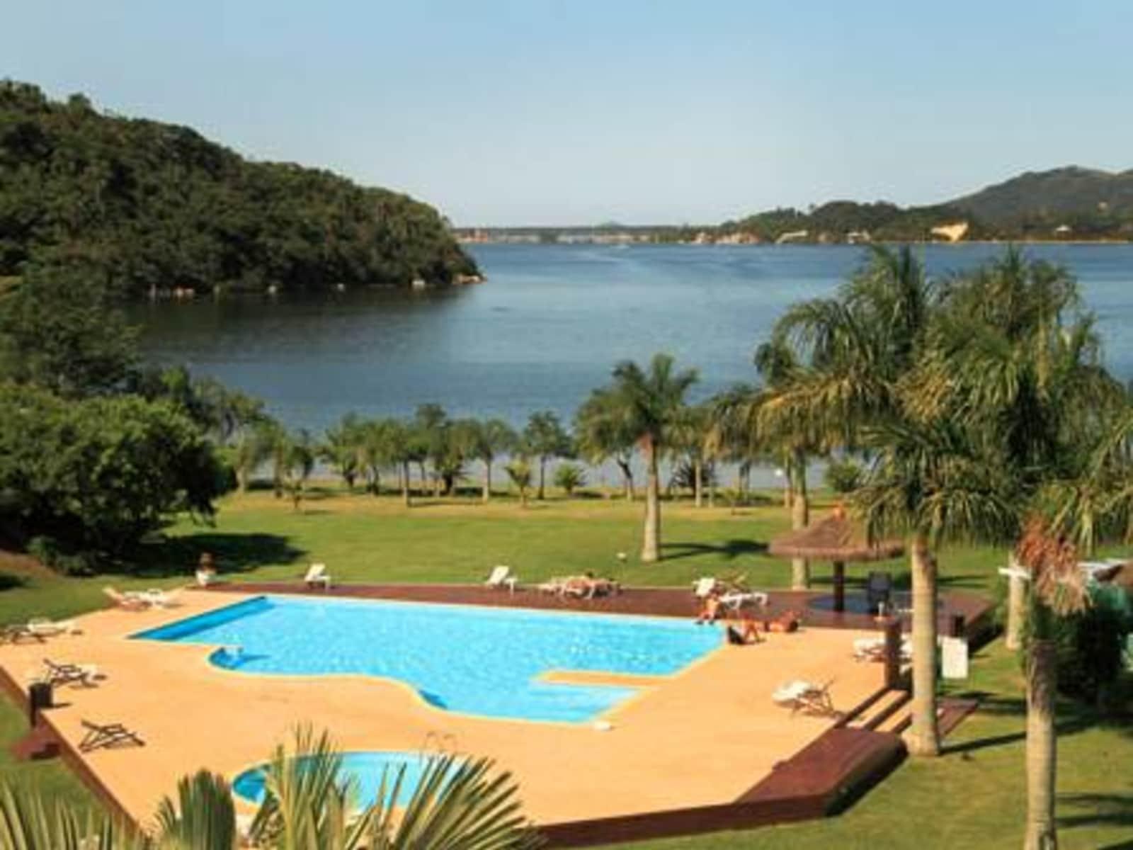 Housesitting assignment in Florianópolis, Brazil
