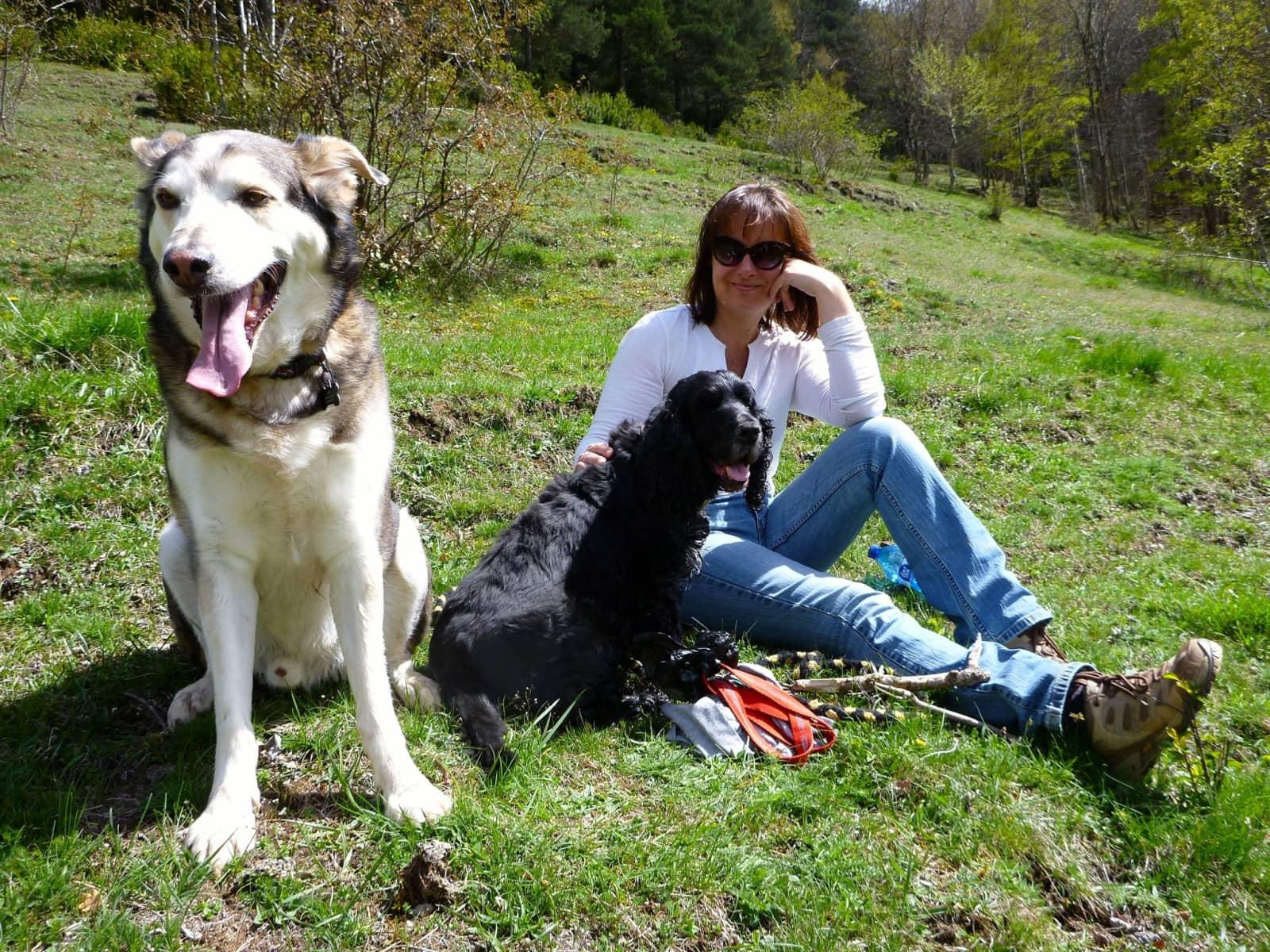 Samantha & Arnout from Andorra la Vella, Andorra
