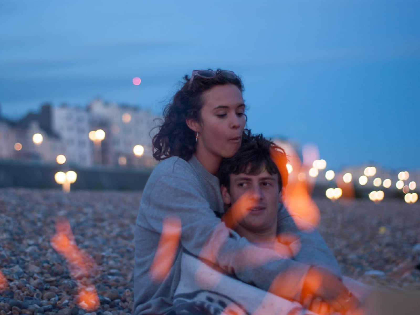 Eilish & Jordi from Brighton, United Kingdom