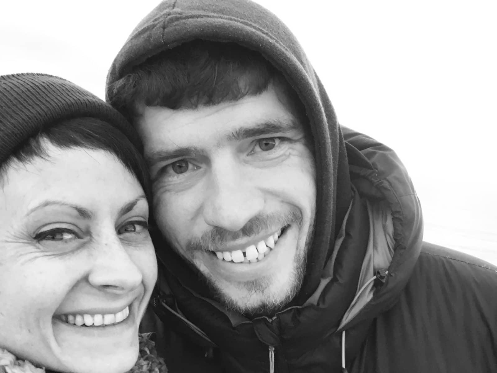 Helen & Alan from Glasgow, United Kingdom