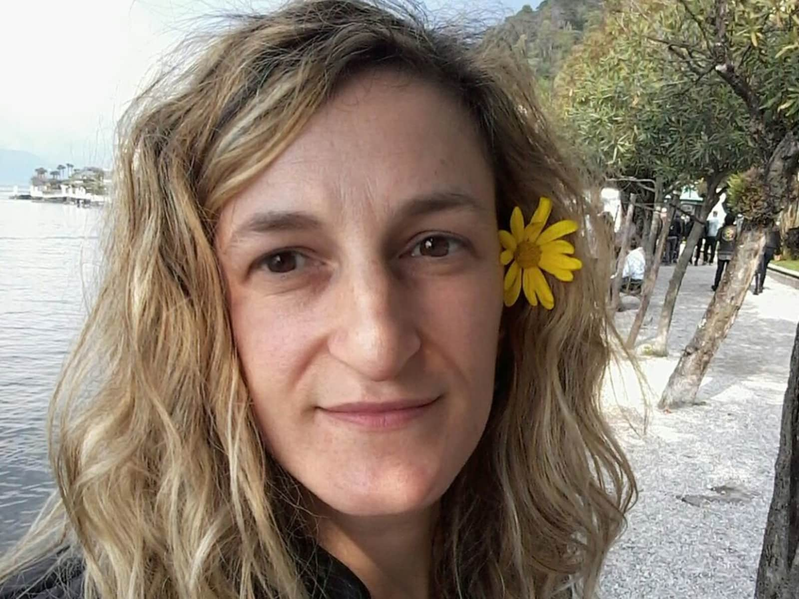 Francesca from Vignola, Italy