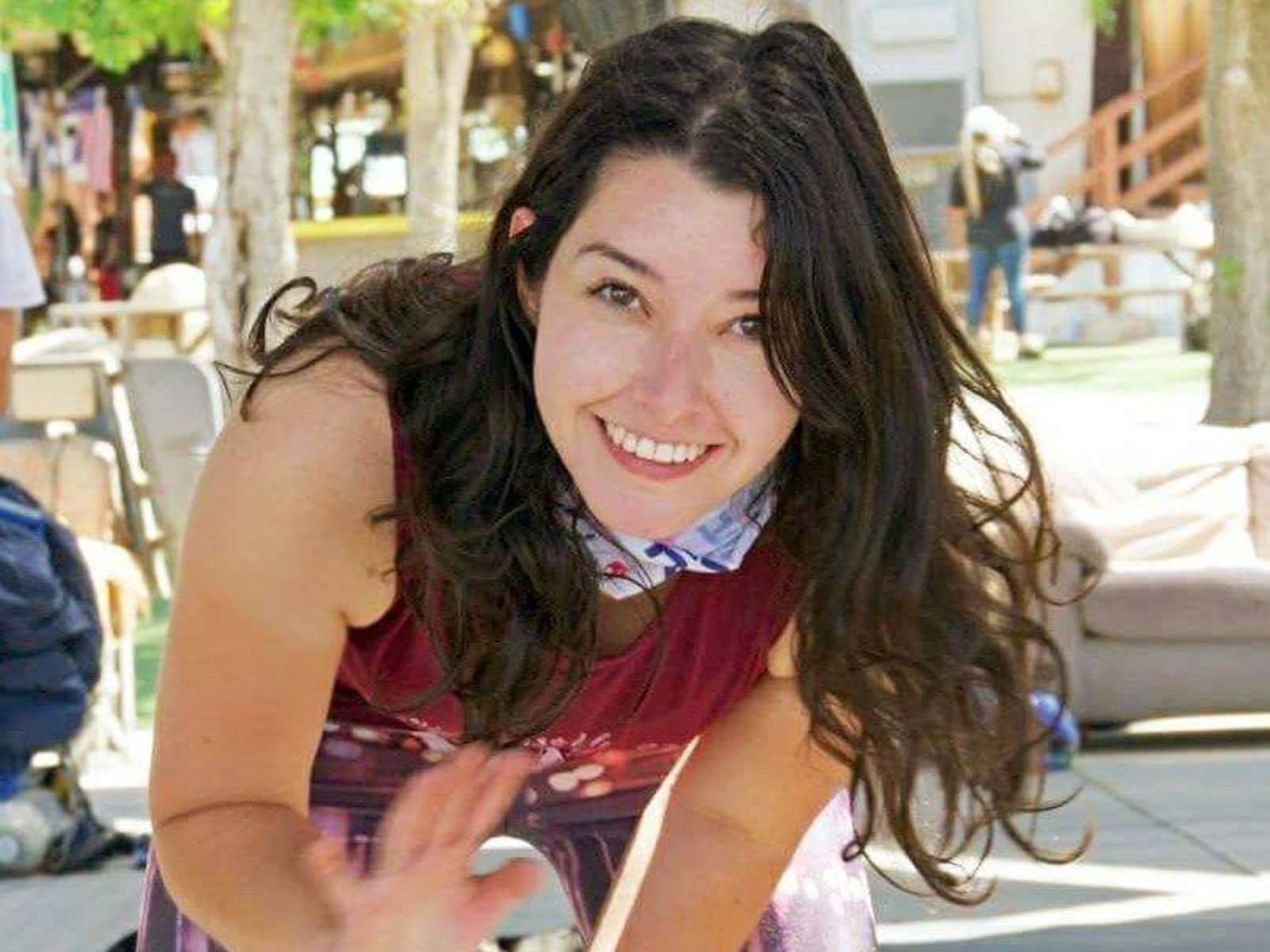 Hanna from New York City, New York, United States