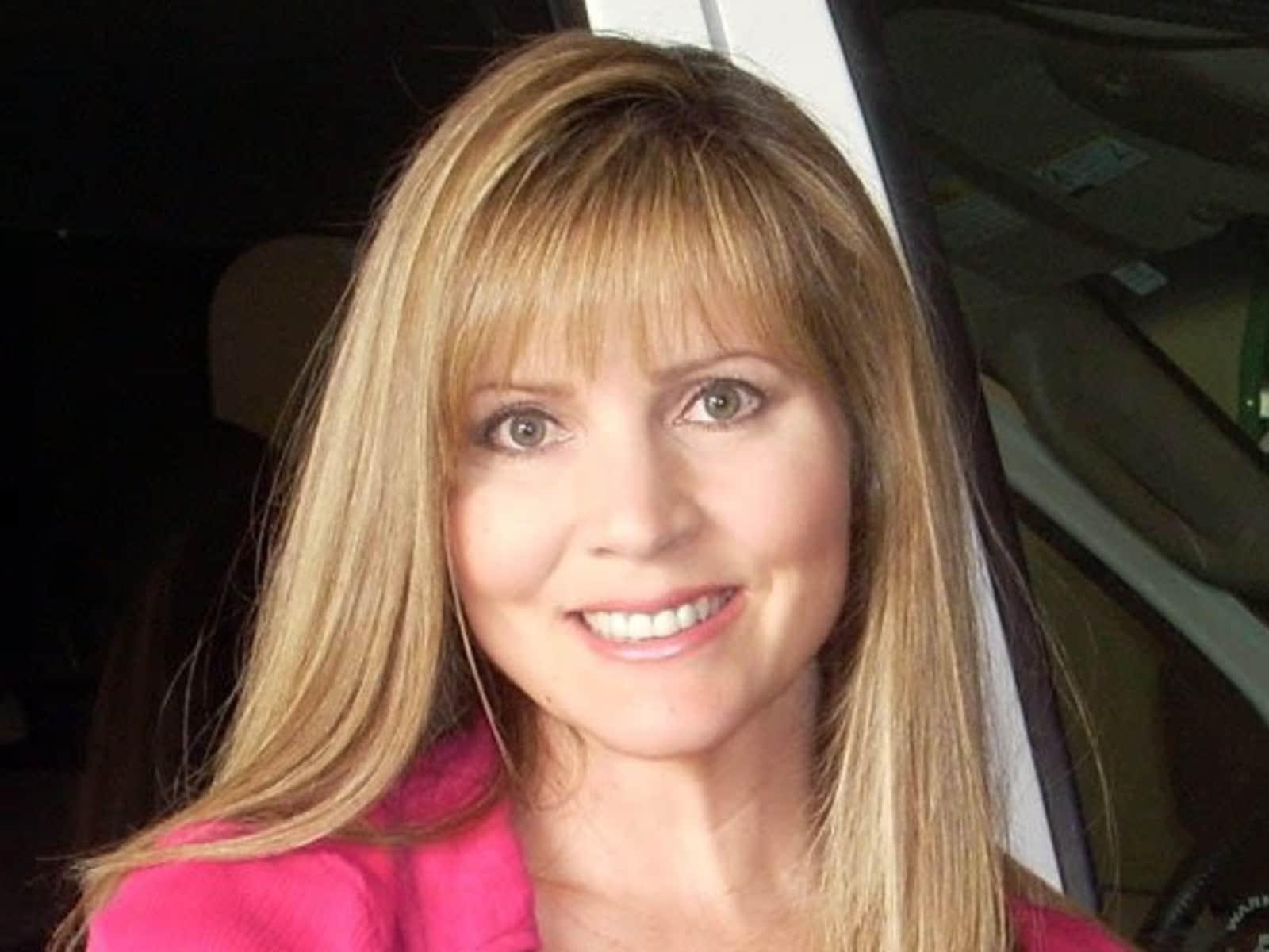 Kristina from Tucson, Arizona, United States