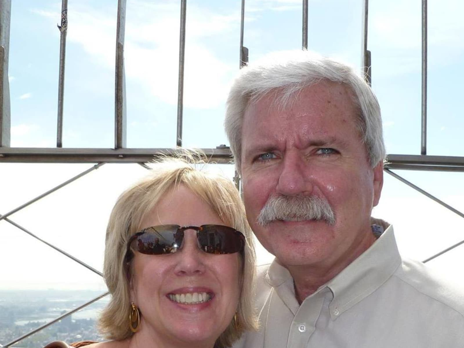 Becky & Larry from Seattle, Washington, United States