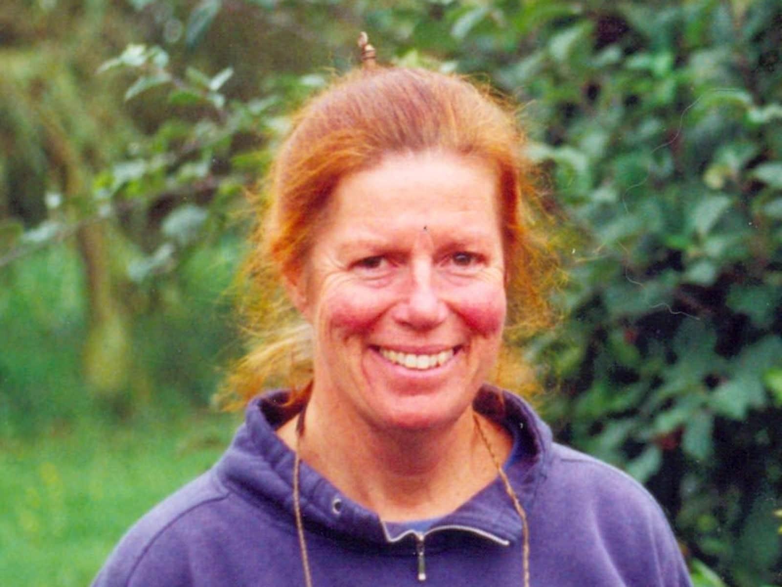 Nena from Brill, United Kingdom