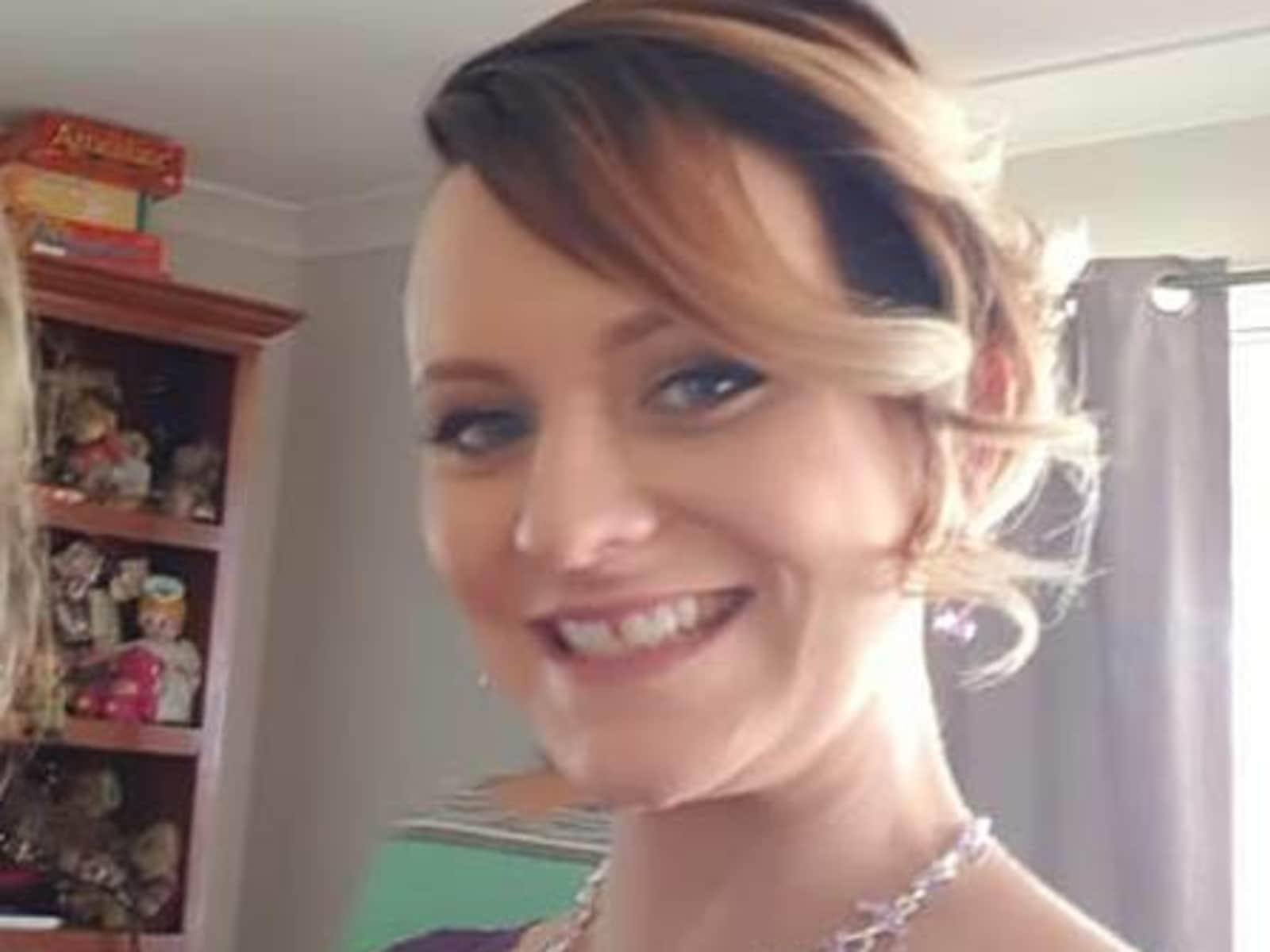 Jessica from Rockmount, Queensland, Australia