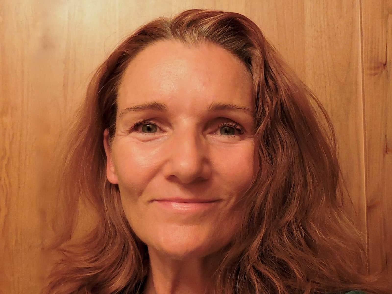 Julie from Mullumbimby, New South Wales, Australia