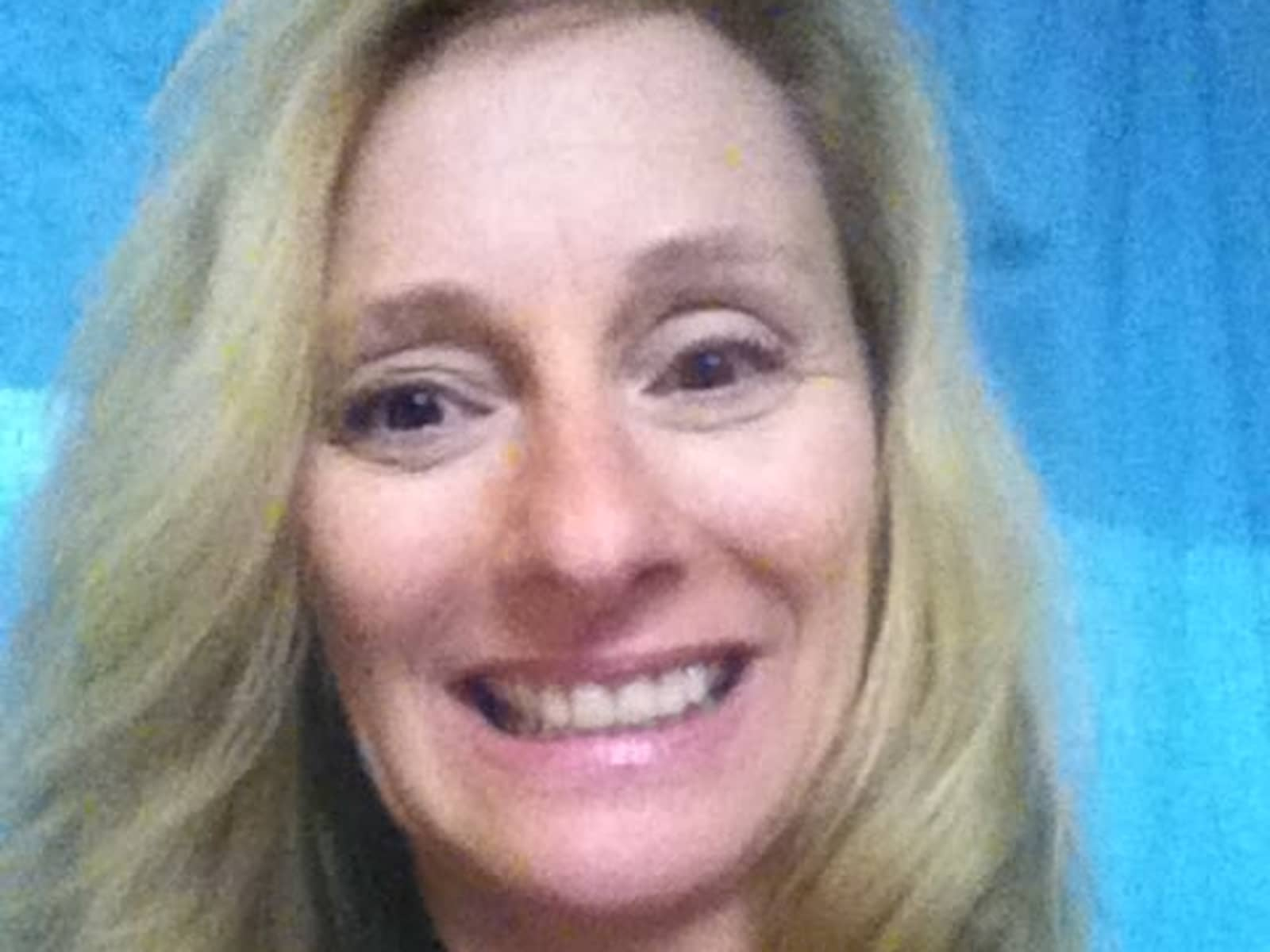 Angela from Charleston, West Virginia, United States