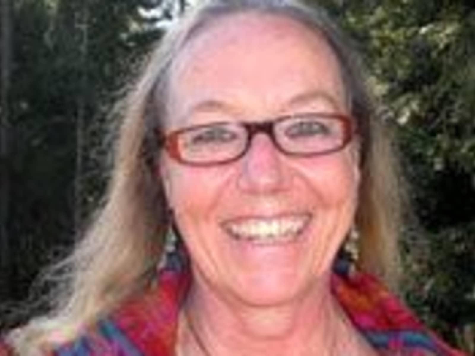 Linda from Felton, California, United States
