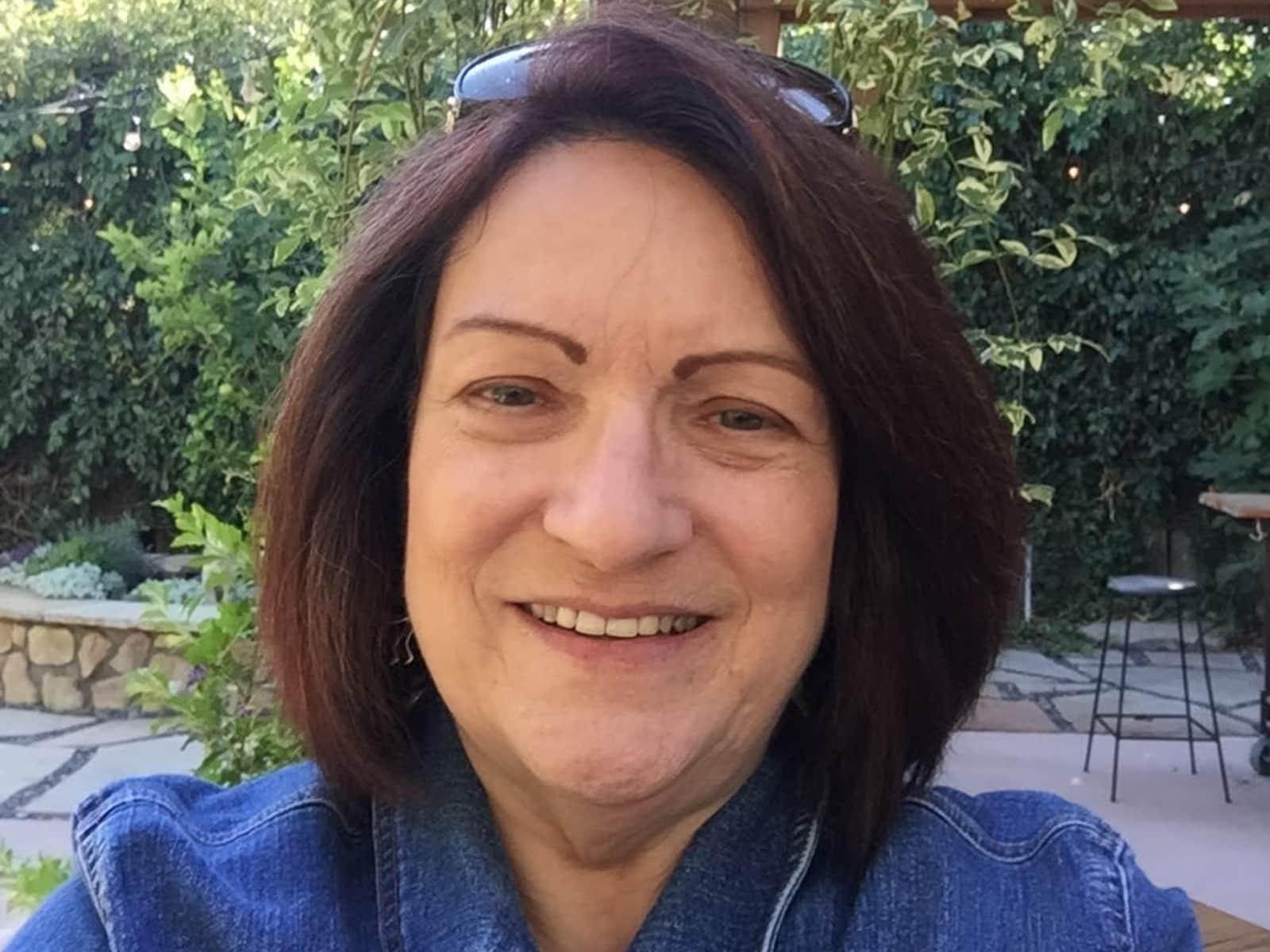 Carol from Las Vegas, Nevada, United States