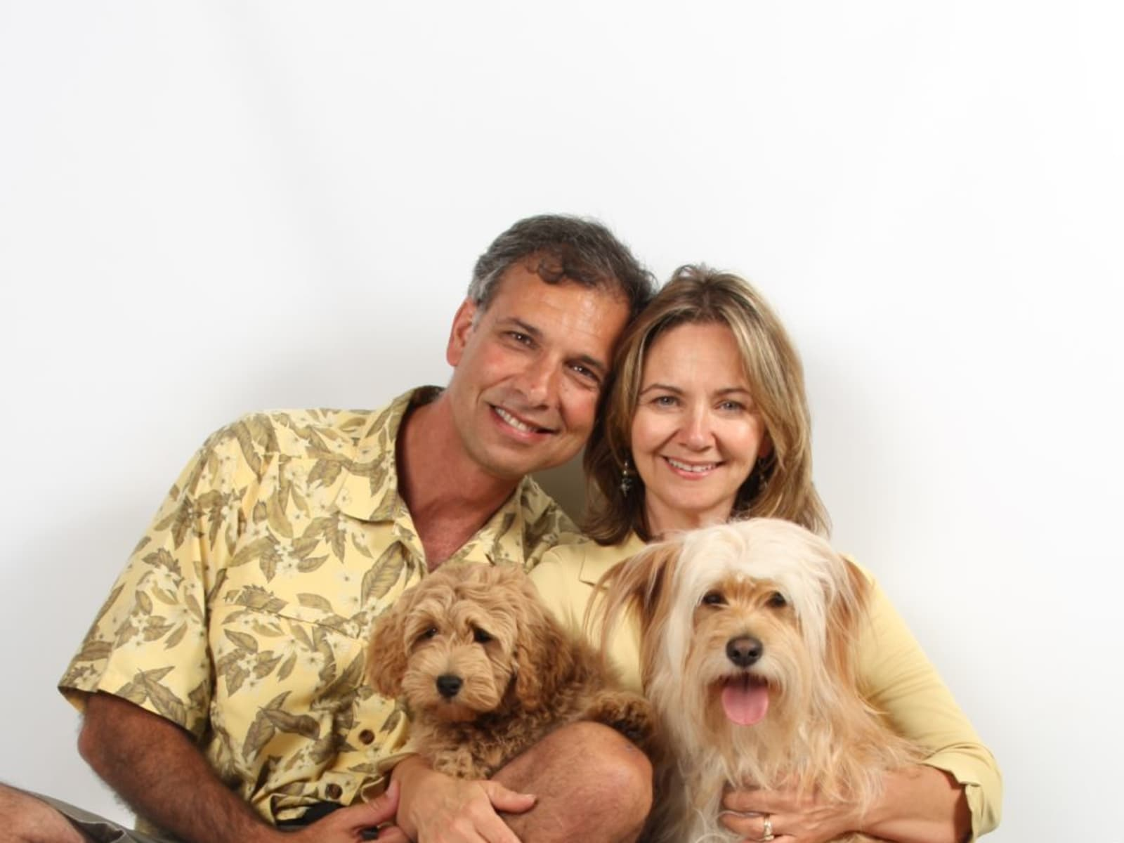 Sal & Dorothy from Atascadero, California, United States