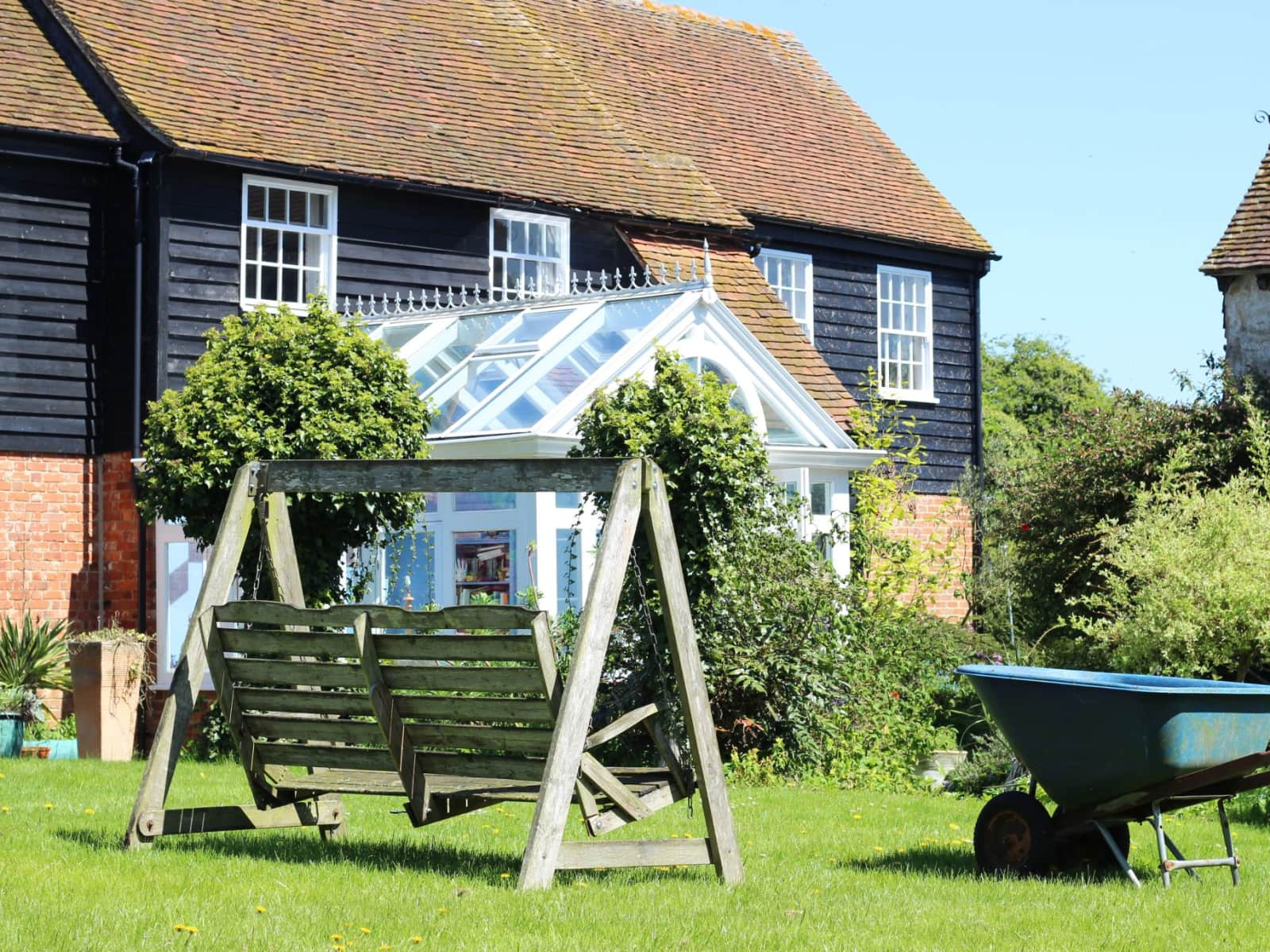 Housesitting assignment in Furneux Pelham, United Kingdom