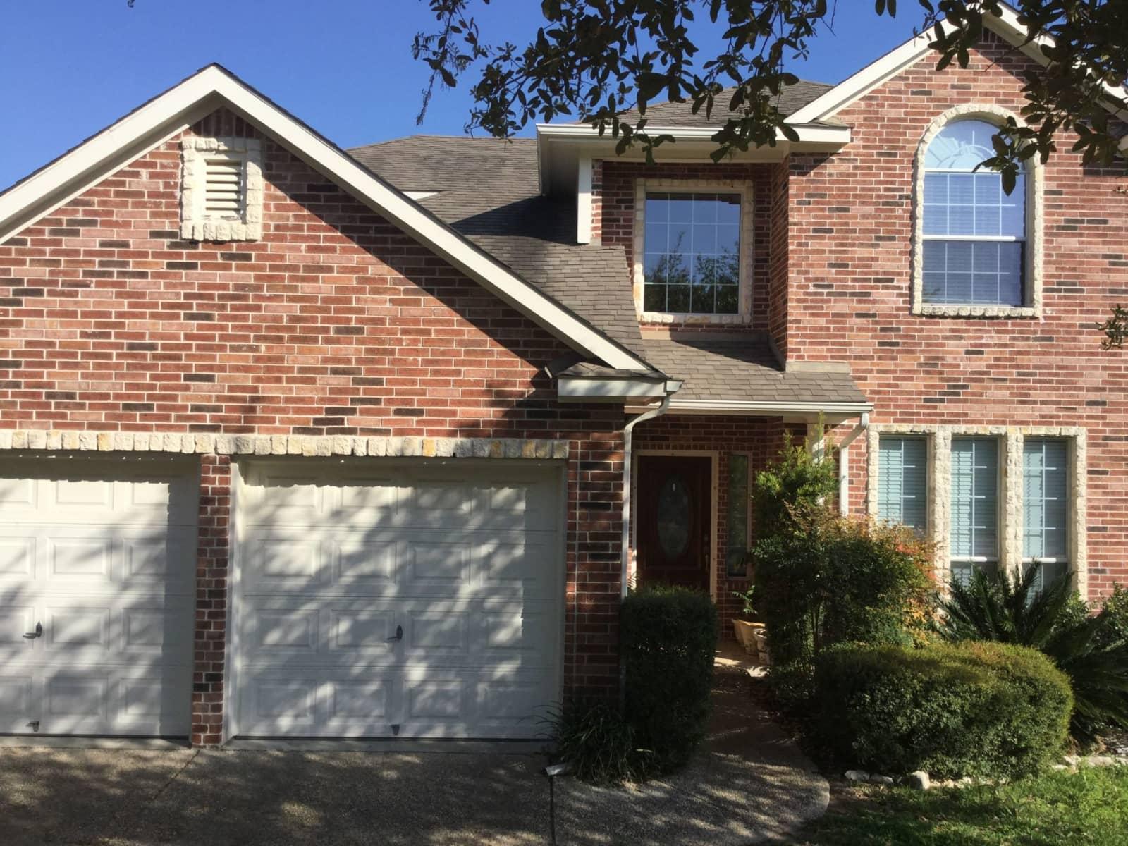 Housesitting assignment in San Antonio, Texas, United States