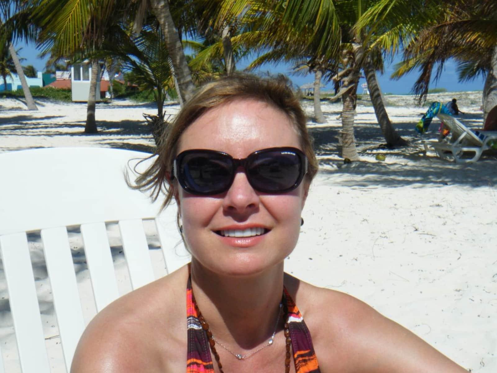 Catherine from Greater Sudbury, Ontario, Canada