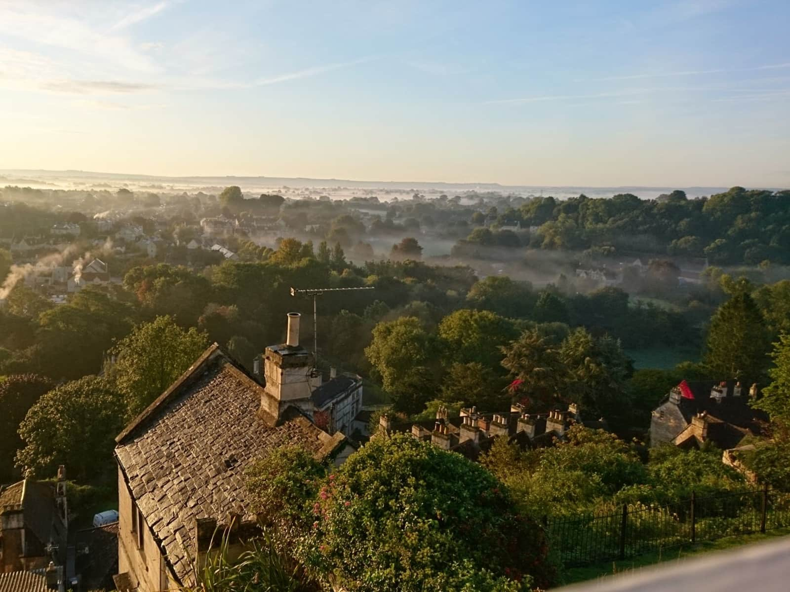Housesitting assignment in Bradford-on-Avon, United Kingdom