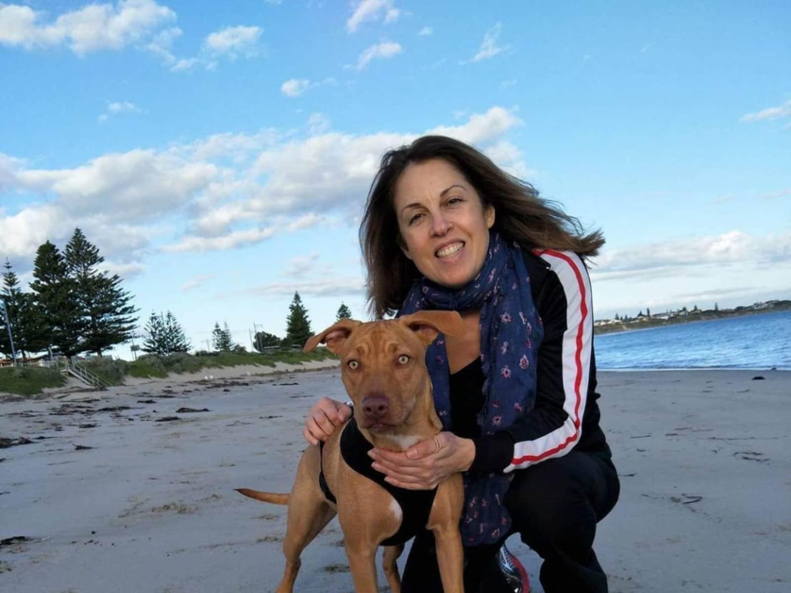Jane & Amy from Rockingham, Western Australia, Australia