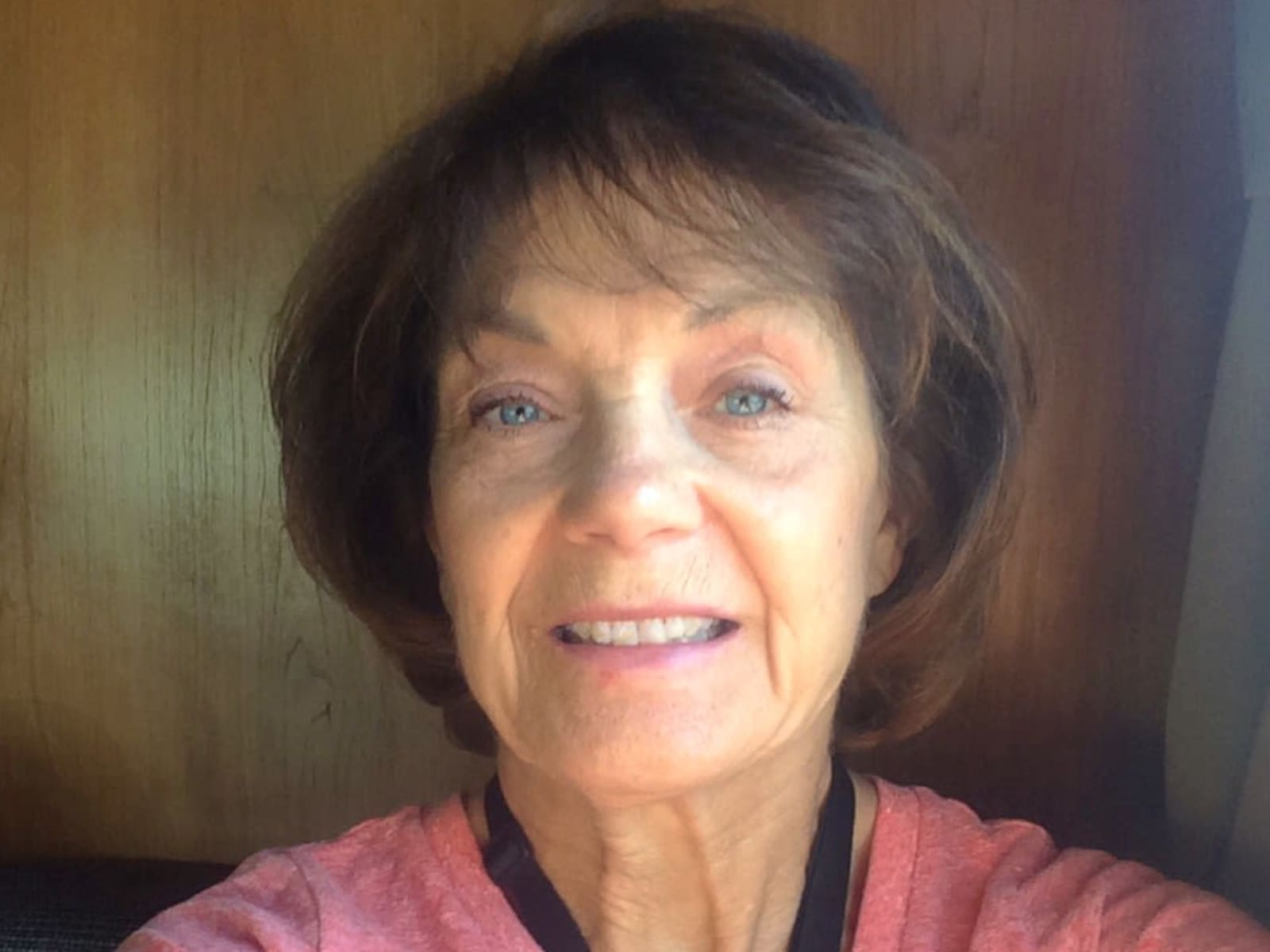 Marsha from Hebron, Kentucky, United States