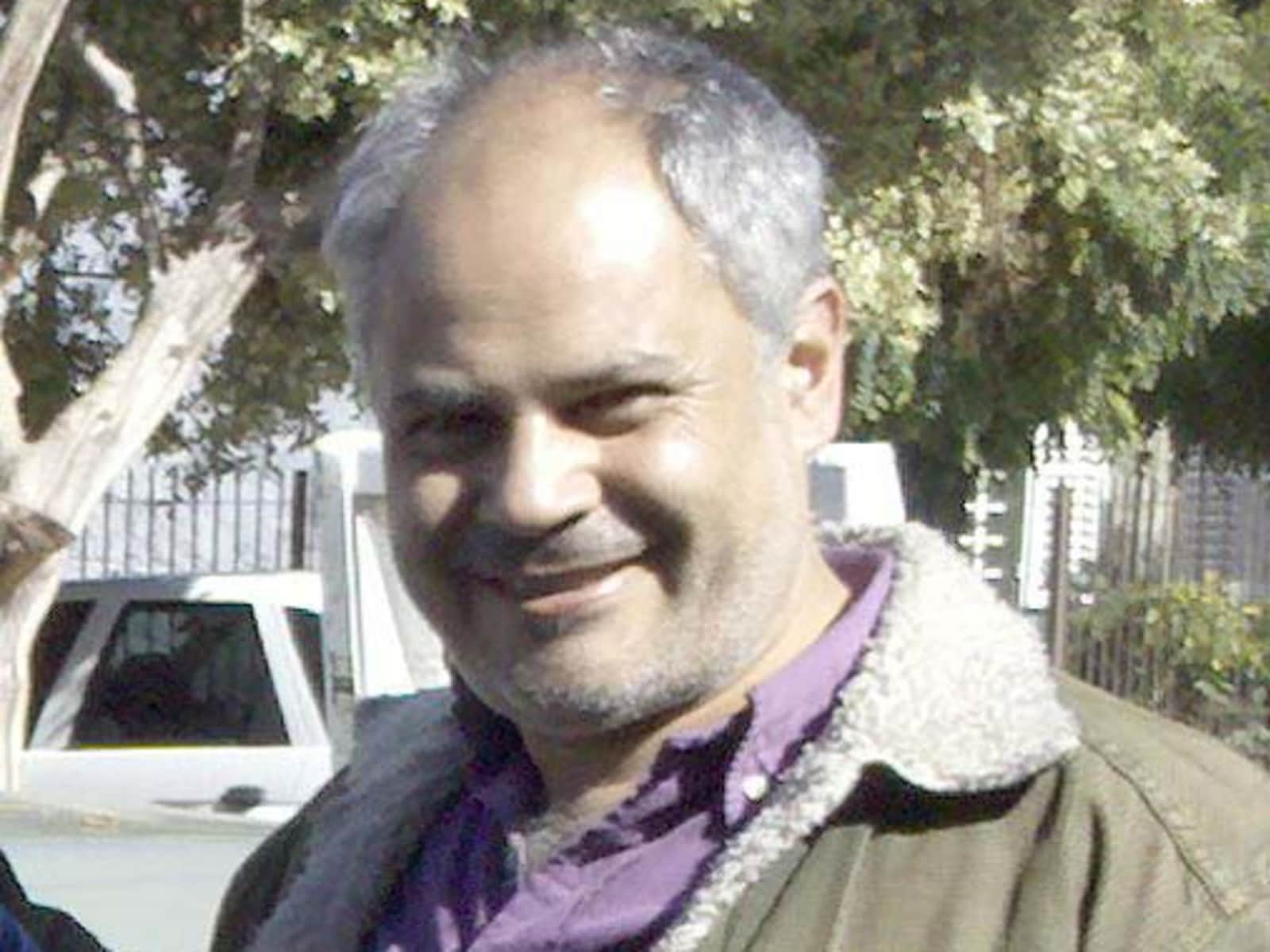 Gerardo from La Plata, Argentina