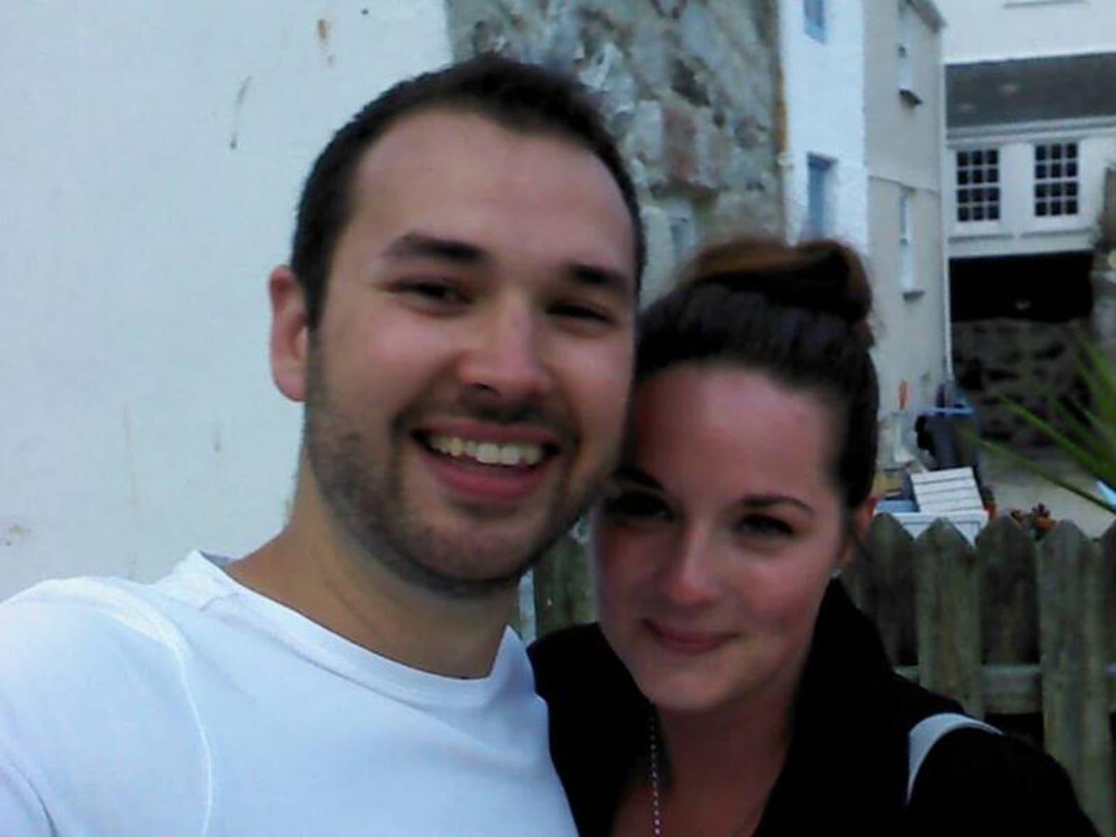 Claire & Dan from Birmingham, United Kingdom