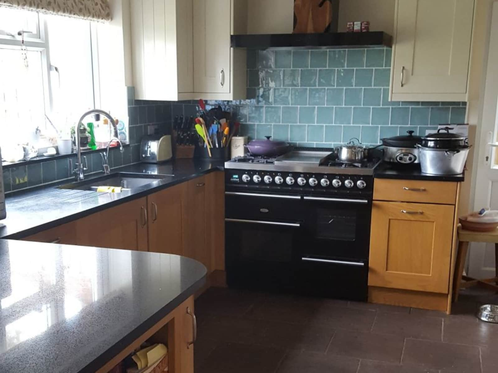 Housesitting assignment in Wheathampstead, United Kingdom