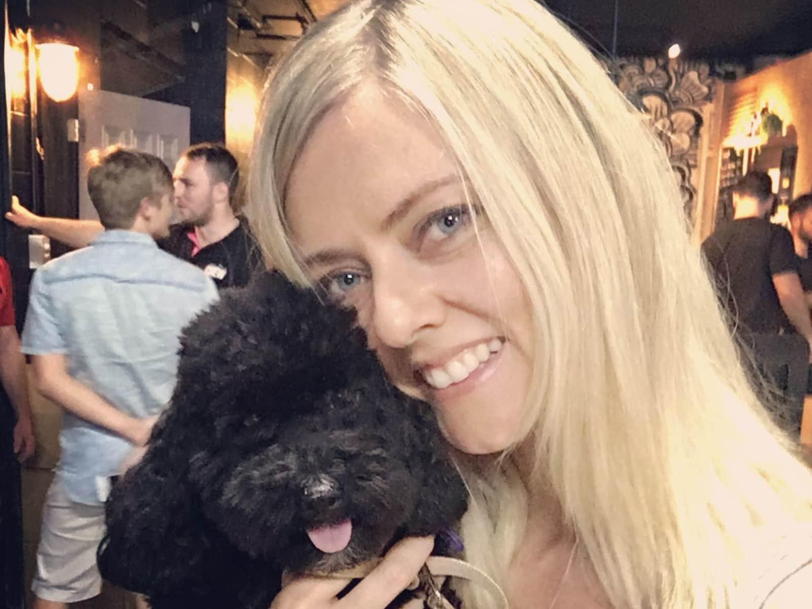 Rachael from Gold Coast, Queensland, Australia