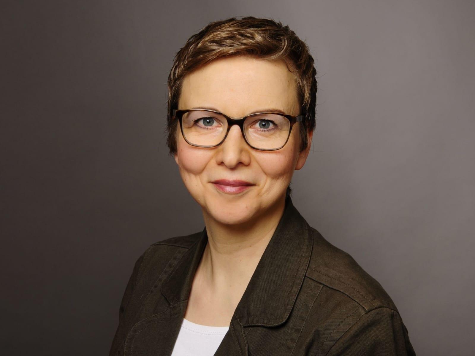 Bettina from Hamburg, Germany