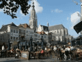 Housesitting assignment in Breda, Netherlands - Image 1