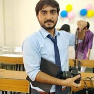 Nishant Prakash