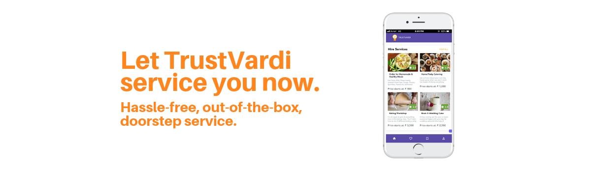 TrustVardi Services